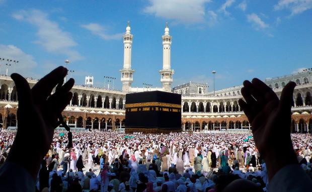 Omra Deuxième Quizaine Ramadan en ECONOMIQUE