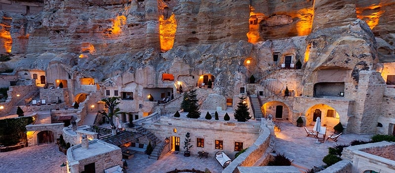 Séjour combiné à Istanbul et Cappadoce en une semaine