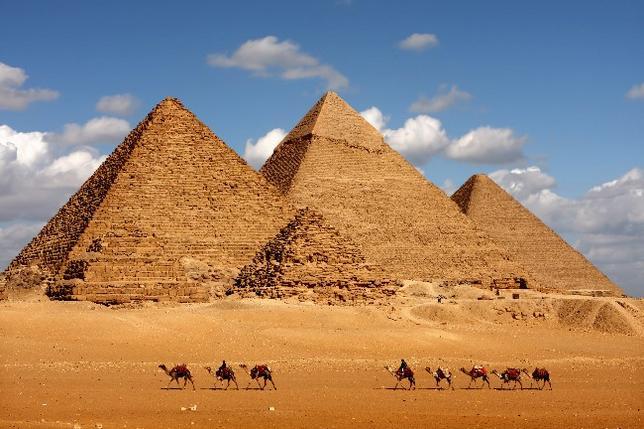 La terre des pharaons: Le Caire et Alexandrie en 7 jours