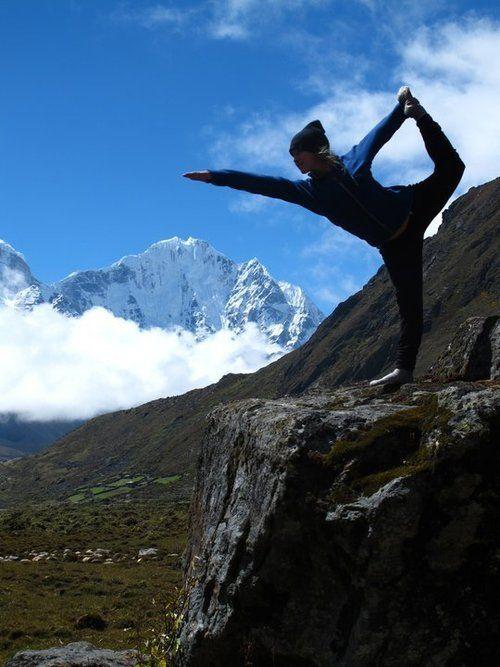 Népal : Circuit sur le toit du monde en pension Halal