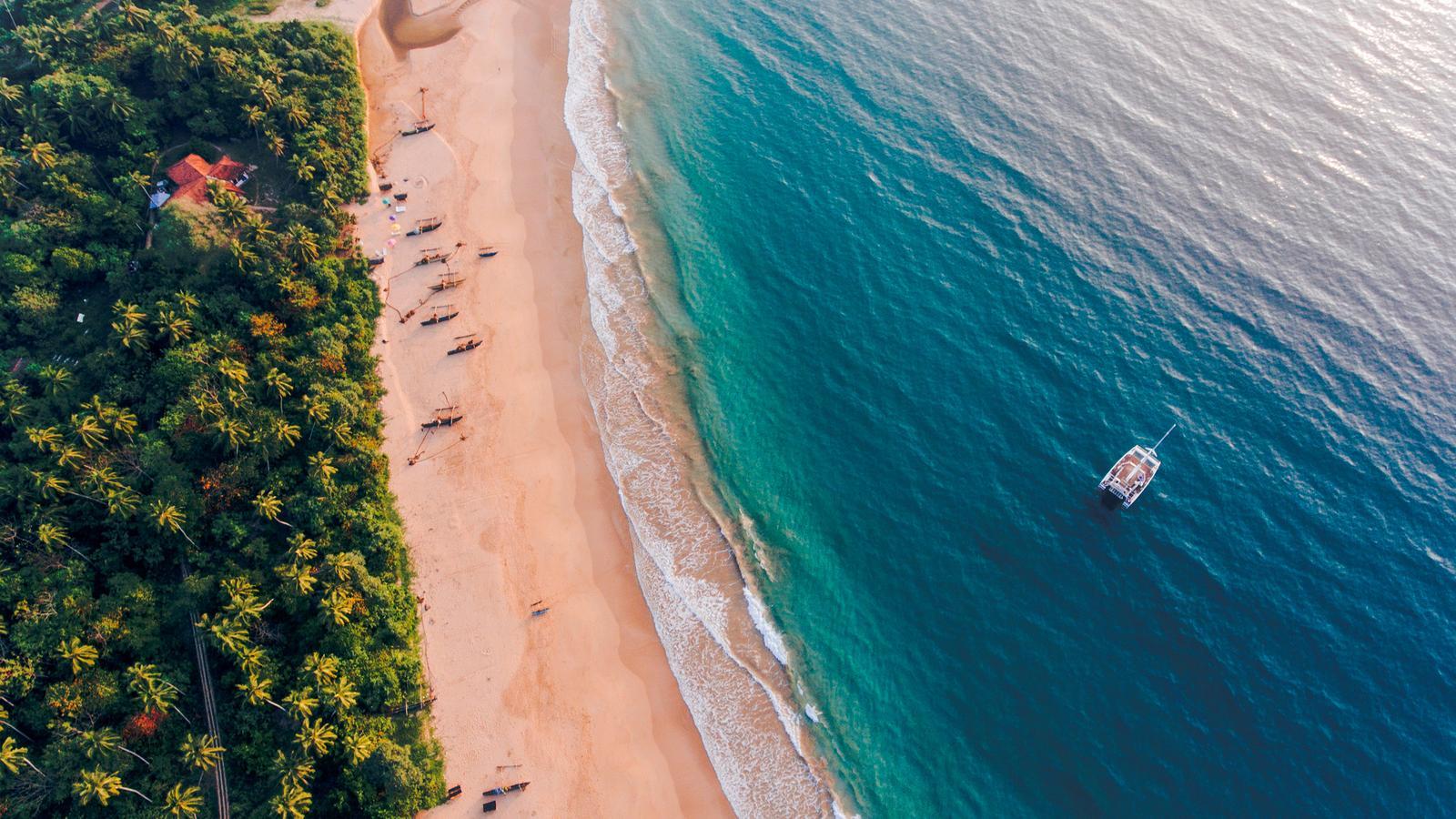 Spécial été 2018 : Srilanka en 8 jours en 4*