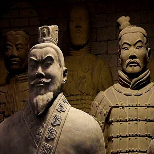 Chine islamique : Beijing - Xian - Shanghai