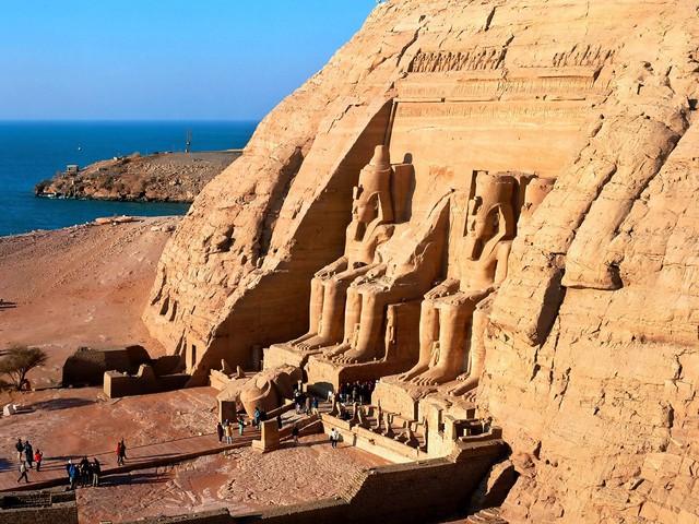Egypte : Le Caire - Luxour Et Assouan en 10 jours