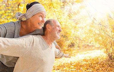 Muslim dating (rencontre) spéciale pour les seniors (+50 ans)