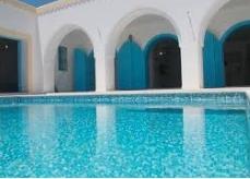 Séjour à Djerba dans une villa en famille