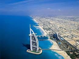 Une semaine à Dubai en 4*