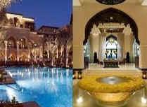 Circuit de rêve aux Emirats avec visite d'Oman en VIP