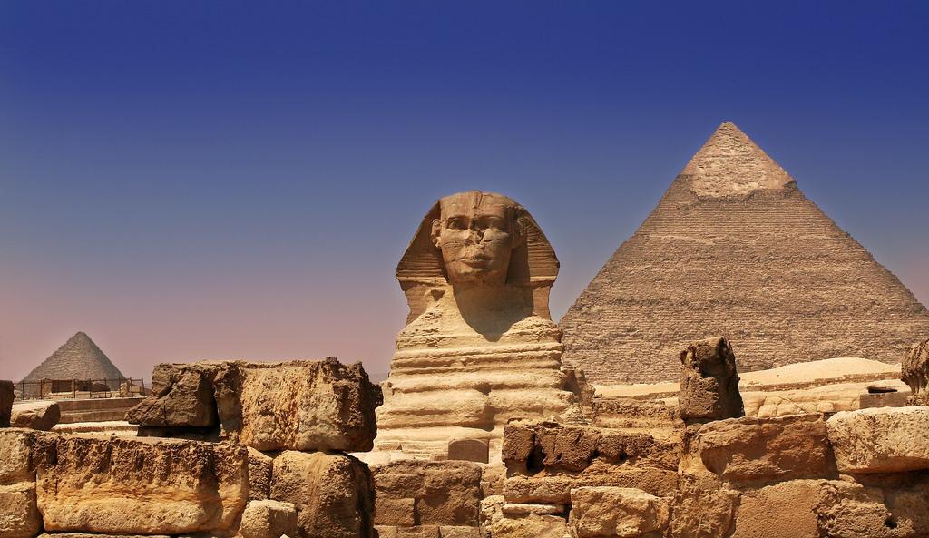 Egypte à la carte -Départ à tout moment
