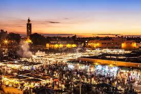 Circuit Casablanca-Marrakech-Essouira
