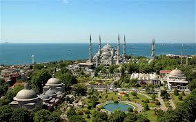 Istanbul - Splendeurs de l'Orient méditerranéen