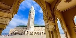 Marrakech spécial Réveillon 2019