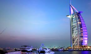 Un séjour à Dubai en confort
