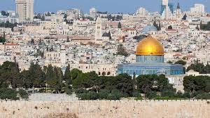 Voyage de solidarité en Palestine