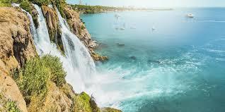 Les vacances d'été 2018 à Antalya