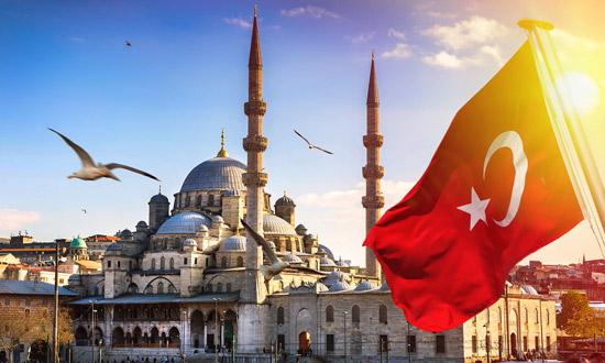 Vacances d'hiver 2018: Istanbul & Bursa