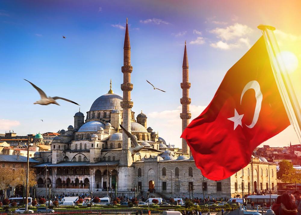 Séjour combiné Antalya et Istanbul en 8 jours