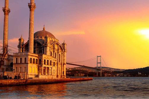 Long weekend à Istanbul pas cher et en hôtel halal