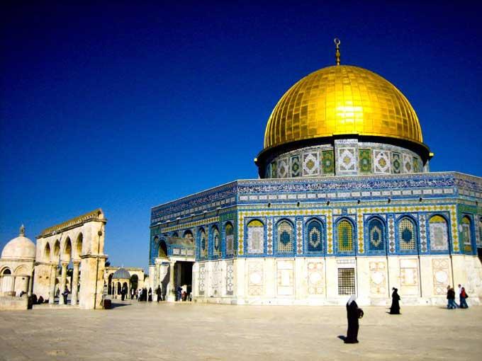 Weekend à Jérusalem - Départ garantit tous les vendredis