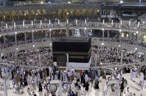 Omra Confort : escale à la Mecque - départ à tout moment