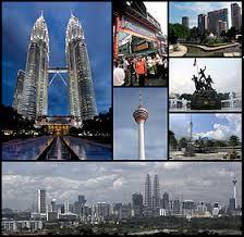 Séjour en Malaisie à Kuala Lumpur : shopping et découverte