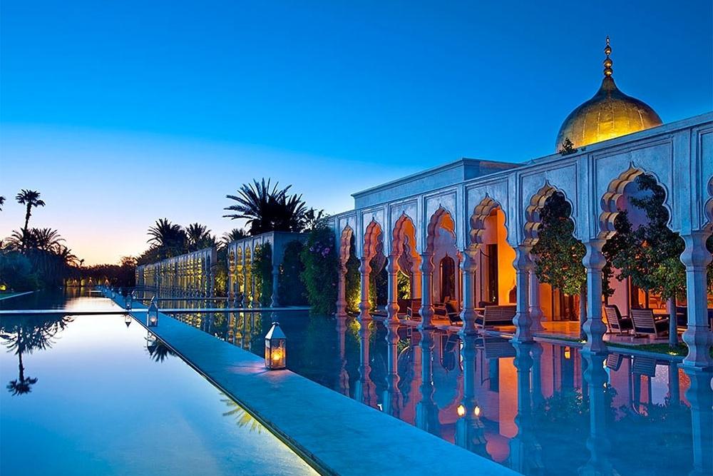 Circuit : Agadir - Marrakech & Casablanca en 7 jours