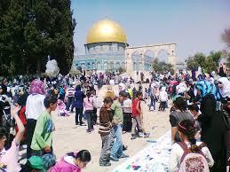 Grand combiné Omra avec la Jordanie et Palestine en Ramadan 2019