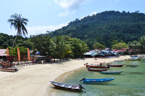 Malaisie en 8 jours : Kuala Lumpur et Langkawi en grand confort