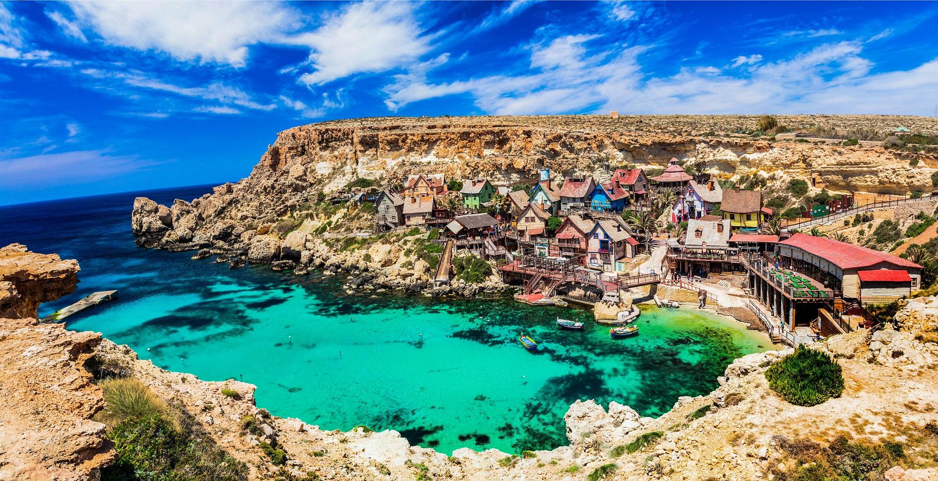 Spécial voyage de Noce été 2018: Malte à la carte