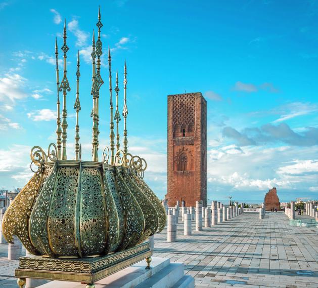 Séjour détente et circuit culturel au Maroc en 8 jours