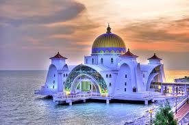 Circuit en Malaisie : entre l'héritage musulman et des plages paradisiaques