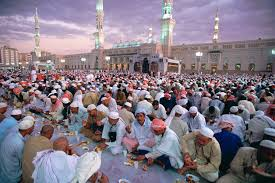 Omra début Ramadan 2017 Special Province