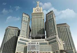 HAJJ 2019 Court séjour en VIP dans le prestigieux hôtel fairmont à zéro mètre du Haram
