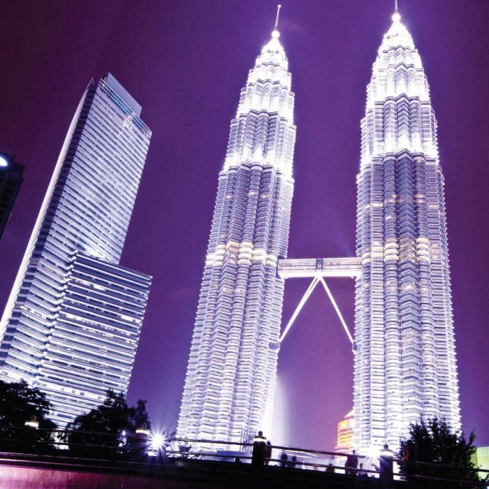 Malaisie en 9 jours: Kuala Lumpur & Langkawi