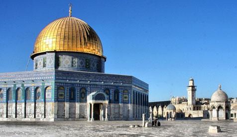 Grand combiné Omra avec la Jordanie et Palestine vacances d'Octobre 2019
