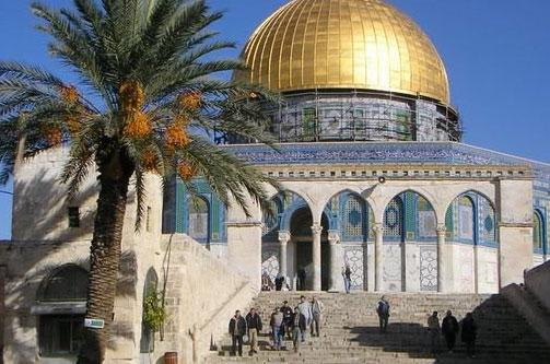 Circuit terres des prophètes : Jordanie + Palestine en 8 jours