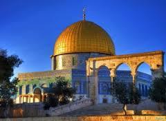 Circuit en Palestine : de Al Quds à Akko