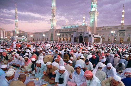Omra fin Ramadan 2019 à MEDINE en PRESTIGE