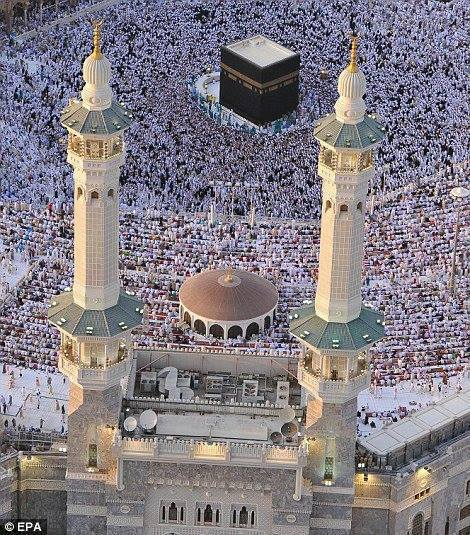 Omra début Ramadan 2017 en CONFORT