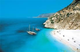 Riviera turque en été 2017 en pension complète