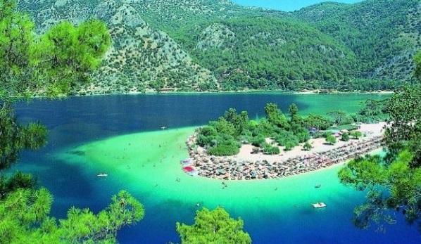 Séjour halal à Antalya en 5* en all inclusive - après l'Aid
