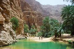 Escapade dans les lieux secrets d'Oman
