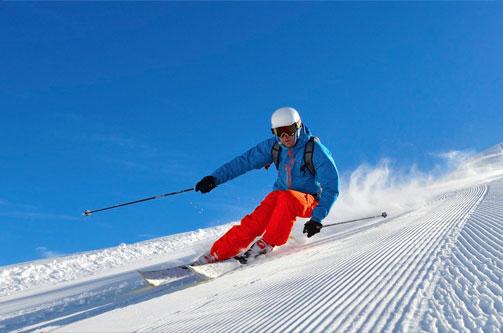 Découverte de ski en Bosnie pendant les vacances d'hiver avec les visites guidées