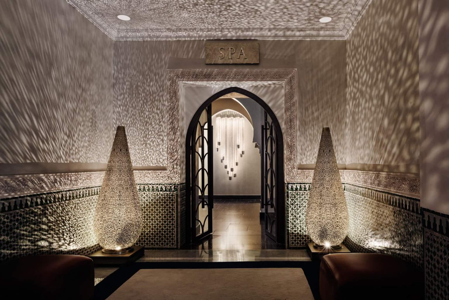 Séjour bien être à Marrakech