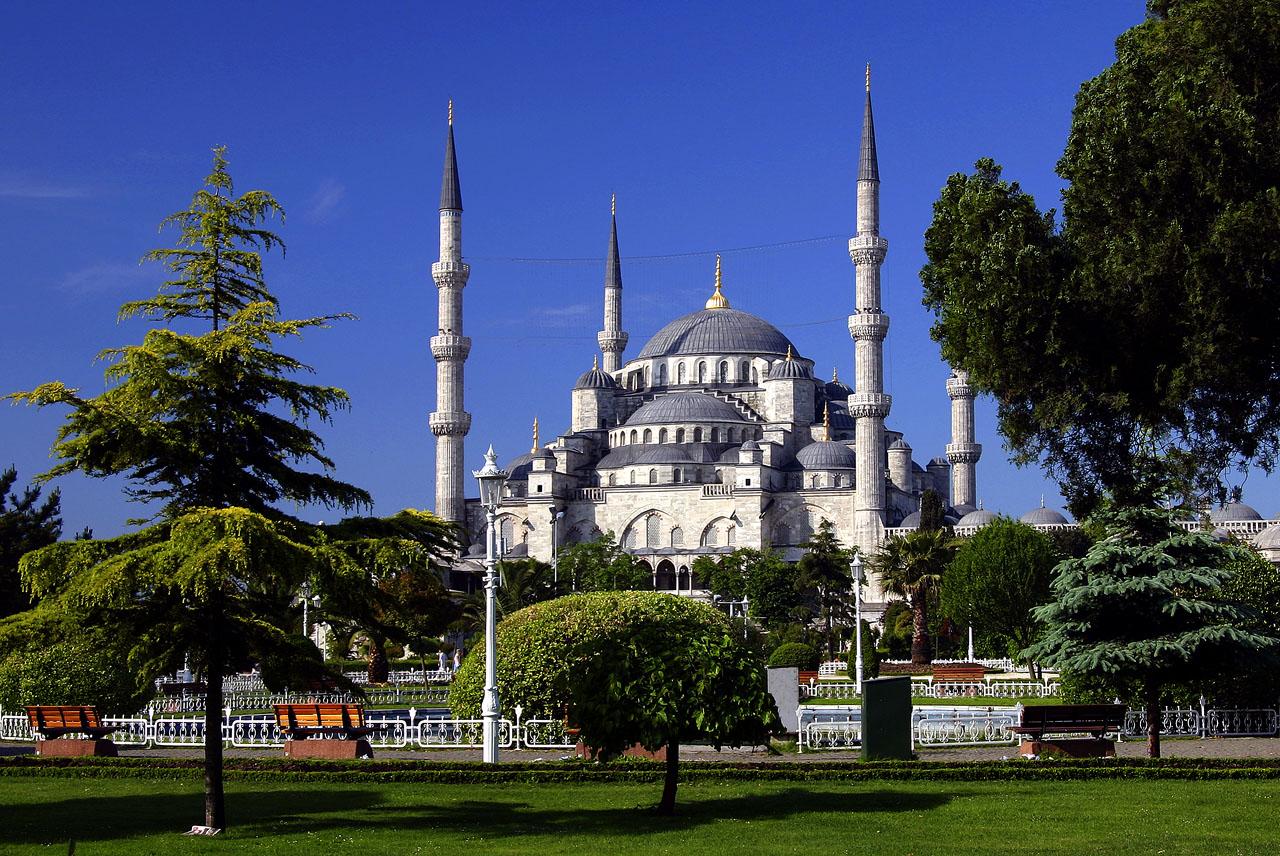 Istanbul – Offre spécial été – 7 jours / 6 nuits