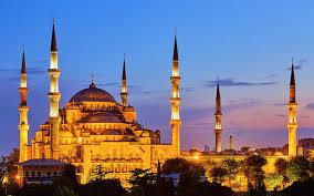 Istanbul en 7 jours