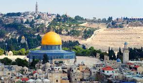 La Palestine entre histoire, culture, aventure et nature :Le Sentier d'Abraham