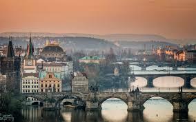 Un circuit à travers les plus belles villes de l'Europe : Prague – Vienne – Salzbourg