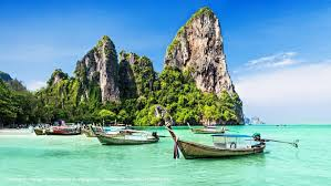 Séjour à Phuket en 2 semaines