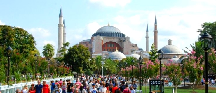 Istanbul – Offre Mini Prix – 7 jours / 6 nuits