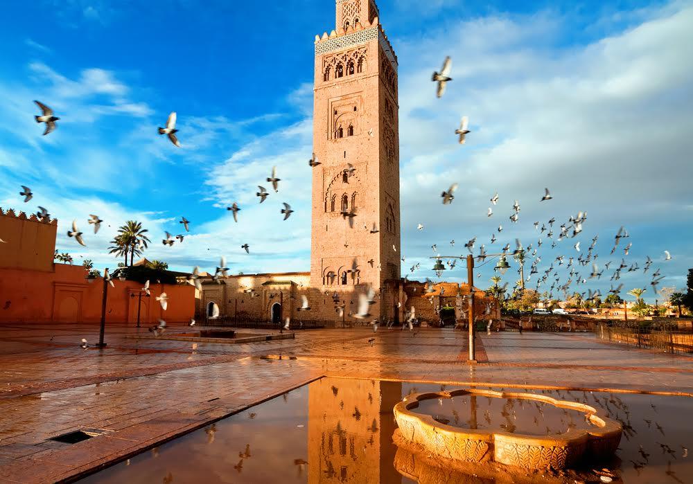 Maroc 2019 : Circuit 7 jours Marrakech-Désert